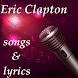 Eric Clapton Songs&Lyrics by MutuDeveloper