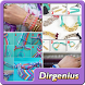 DIY Bracelet Tutorial Ideas by Dirgenius