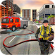 Grand Rescue NYC Firefighter Truck Simulator 2018 by Echno Gaming Master