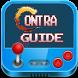 Guide For Contra Arcade by Makishima Shougo