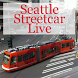 Seattle Streetcar Live by Thupten Choephel