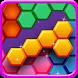 Hexa Puzzle Block Pro by AZGameStudio