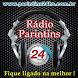 Rádio Parintins 24hs by Host Amazonas - Agência Web