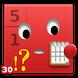 Sudoku Doku by Racha Mariposa