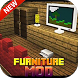 furniture MODS For MCPE by xappx