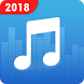 Music Player by Leopard V7