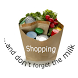The shopping list by Actisoft