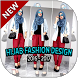 Hijab Fashion 2016 - 2017 by AlphabetStudio
