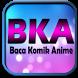 BKA Baca komik anim by Atlas Studio Games
