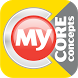 Core Concepts Math 3 by Brainchild Corporation