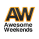 Awesome Weekends by BWAR!