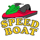 Speed Boat by Tekmob A