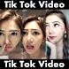 Video Tik Tok Gokil