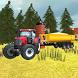 Tractor Simulator 3D: Straw Transport