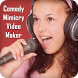 Comedy Mimicry Video Maker by hot video apps
