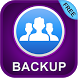 Backup My Contacts - Recovery by Free Games & Tools