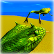 Real Snake: Natural Hunting by Natural Action Games
