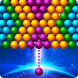 Bubble Star Fever by Bubble Shooter Pop!