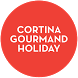 Cortina Gourmand Holiday by Weedea