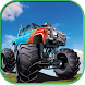 Offroad Hill truckClimb Racing by bhb Theam