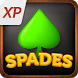 Spades Card Game by mihlabs