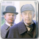 Sherlock Holmes and Dr. Watson by Publishing House