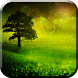 Rain In The Valley LiveWP by BAMBULKA Developer