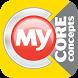 Core Concepts Language Arts 4 by Brainchild Corporation