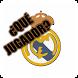Adivina el jugador... R.Madrid by CasGames