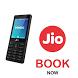 Book JioPhone - 4g Mobile by da23apps