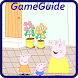 Guide for Peppa Pig: Paintbox