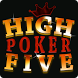 High 5 Poker Game by GameraLabs