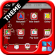 Christmas Next Launcher Theme by Christian Design