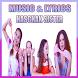 Haschak Sisters Music Lyrics by Nostalgia King