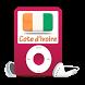 Côte-d'Ivoire Radio Stations by Koridori 8