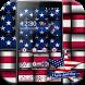 American Flag theme US Flag by Fashion Themes Studio