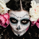 Halloween Makeup Ideas by Leh