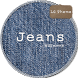 Blue Jeans Theme LG G6 V20 G5 by WSTeams