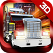 3D Truck Parking Simulator by Mageeks Apps & Games