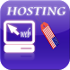 United States Web Hosting by SGS Studio