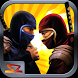 Ninja Run Multiplayer by Sizzle Apps - Fun Free Games