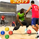 Street Soccer 2017 by PerfectAPP