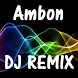 Lagu DJ Remix Ambon Terbaru by Supernova Media