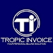 TROPIC INVOICE FREE. With Estimates and more. by Rafael Quintana