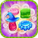 Magic Jelly game for kids