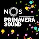 NOS Primavera Sound by NOS Comunicações S.A.