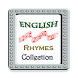 Rhymes in English