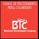 Código de Procedimiento Penal. by BTC NoticierOficial