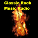 Classic Rock Music Radio 2 by MusicRadioApp