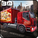 Pizza Delivery Truck 3D by APPATRIX - House of Casual Games